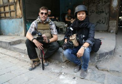 'Ghazals for Foley' book published honoring slain journalist James Foley