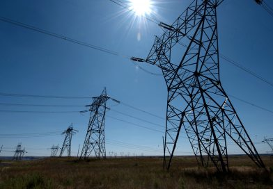 WHO IS GUARDING THE ELECTRICAL GRID? : A REPORT