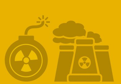Covering nuclear or radiation incidents