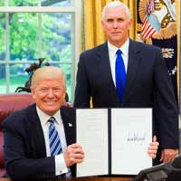 Deadline passes on law Trump used to reverse Obama-era regulations